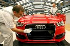 Khủng hoảng tại Hy Lạp đe dọa đến triển vọng kinh tế Đức
