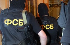 An ninh Nga bắt giữ một nghi can gián điệp người Litva