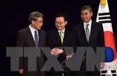 Đặc phái viên Mỹ về Triều Tiên công du Hàn Quốc và Nhật Bản