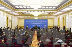 Góp 8% cổ phần, Ấn Độ trở thành cổ đông lớn thứ hai của AIIB