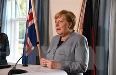 Đức hy vọng Anh tránh kịch bản Brexit không thỏa thuận