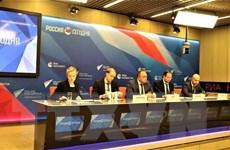 Nga coi phát triển kinh tế vùng Viễn Đông là nhiệm vụ quốc gia