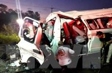Hungary: Tai nạn đường sắt khiến ba người Hàn Quốc thiệt mạng