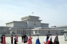 """Triều Tiên tuyên bố sẵn sàng """"đối thoại lẫn đối đầu"""" với Mỹ"""