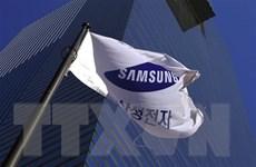 Samsung nỗ lực đẩy mạnh mảng kinh doanh màn hình cỡ lớn