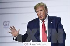 Tổng thống Mỹ lạc quan về thỏa thuận thương mại với EU