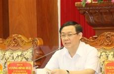 Sớm giải ngân vốn hỗ trợ cho dự án cao tốc Trung Lương-Mỹ Thuận