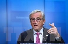 Vấn đề Brexit: Anh và EU vẫn giằng co về điều khoản chốt chặn