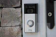 Amazon giúp cảnh sát Mỹ ngăn chặn tội phạm bằng chuông cửa thông minh