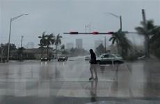 Nhiều bang của Mỹ tuyên bố tình trạng khẩn cấp do siêu bão Dorian