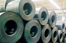 Doanh nghiệp Nhật mua cổ phần tại nhà máy thép cuộn ở Việt Nam