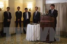 Yomiuri: Bộ trưởng Kinh tế Nhật Motegi sẽ trở thành tân Ngoại trưởng