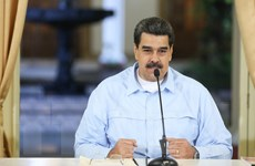 Venezuela chuẩn bị diễn tập quân sự dọc biên giới với Colombia
