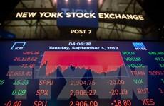 Bỏ qua lo ngại về căng thẳng thương mại, chứng khoán Mỹ tăng điểm