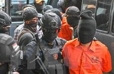 Indonesia bắt giữ ba nghi can thánh chiến thuộc nhóm MIT