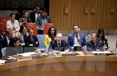Đặc phái viên về vấn đề Trung Đông của Mỹ thông báo từ chức