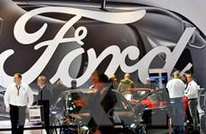 Tổ chức xếp hạng Moody hạ mức tín nhiệm của hãng Ford
