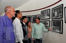 Việt Nam và Cuba trao đổi kinh nghiệm phát triển báo chí thời kỳ mới