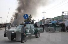 Phiến quân Taliban đe dọa Mỹ về hậu quả của việc hủy đàm phán