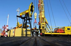 Nga phản đối Mỹ áp đặt trừng phạt tập đoàn dầu mỏ Rosneft