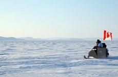 Canada tăng cường sự hiện diện quân sự tại Bắc Cực