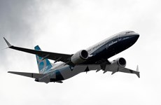 Boeing lạc quan về khả năng 737 MAX sớm trở lại bầu trời