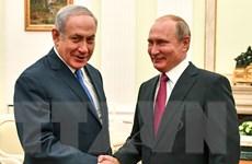 Netanyahu: Tình bạn với Tổng thống Nga giúp ngăn chặn đụng độ ở Syria