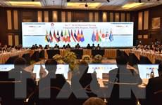 Ấn Độ bảo vệ ngành công nghiệp trong nước khi đàm phán RCEP