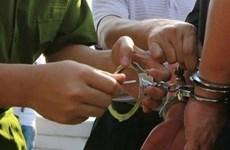 Cán bộ Công an tỉnh Thái Bình bị bắt vì lừa đảo, chiếm đoạt tài sản