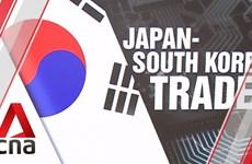 Hàn Quốc khiếu nại quyết định hạn chế xuất khẩu của Nhật Bản lên WTO