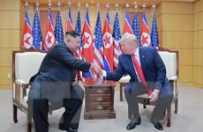 """Triều Tiên: Đàm phán sắp tới với Mỹ """"quyết định"""" lộ trình đối thoại"""