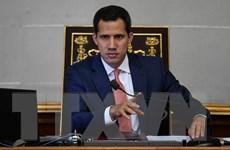 Phe đối lập Venezuela tự lập ông Juan Guaido là tổng thống lâm thời