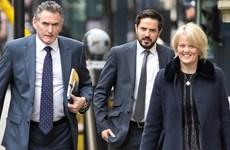 RBS bổ nhiệm nữ CEO đầu tiên trong Tốp 4 ngân hàng hàng đầu của Anh