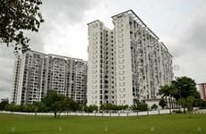Doanh số bán căn hộ cao cấp tại Singapore đạt 'đỉnh' của 11 năm