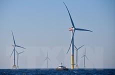 Na Uy và Anh sẽ xây dựng trang trại điện gió lớn nhất thế giới