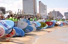 Lễ hội Sail Tel Aviv góp tiếng nói bảo vệ môi trường