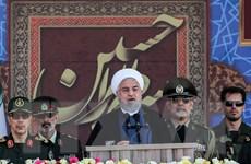 Iran: Các biện pháp trừng phạt cho thấy sự tuyệt vọng của Mỹ