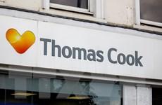 Hàng chục nghìn khách hàng bị mắc kẹt do Thomas Cook phá sản