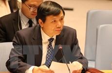 Việt Nam kêu gọi các nước duy trì cam kết đối với chủ nghĩa đa phương