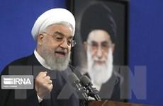 Tổng thống Iran Hassan Rouhani bị hạn chế đi lại tại New York