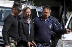 Tòa án Ai Cập kết án tù chung thân đối tượng cướp máy bay năm 2016
