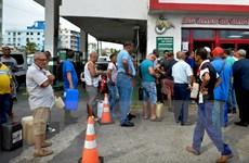 Trung Quốc viện trợ cho Cuba 112 triệu USD phát triển kinh tế