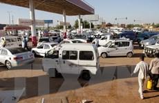 Sudan thông qua biện pháp khẩn cấp để chấm dứt khủng hoảng nhiên liệu