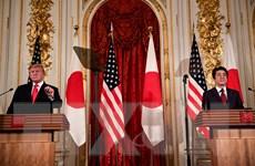 Hạ viện Mỹ nhấn mạnh tầm quan trọng của liên minhvới Hàn Quốc và Nhật