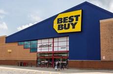 Best Buy đặt mục tiêu doanh thu 50 tỷ USD vào năm 2025