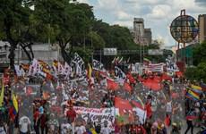 EU bổ sung bảy quan chức Venezuela vào danh sách trừng phạt
