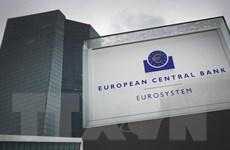 Hoạt động cho vay mang lại đà tăng trưởng tích cực cho Eurozone