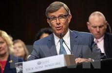 Quyền Giám đốc Tình báo Quốc gia Mỹ Joseph Maguire dọa từ chức