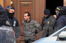 7 đối tượng đòi ly khai cho Catalonia bị buộc tội thành viên khủng bố