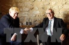 EC: Anh sẽ phải chịu trách nhiệm nếu diễn ra Brexit không thỏa thuận